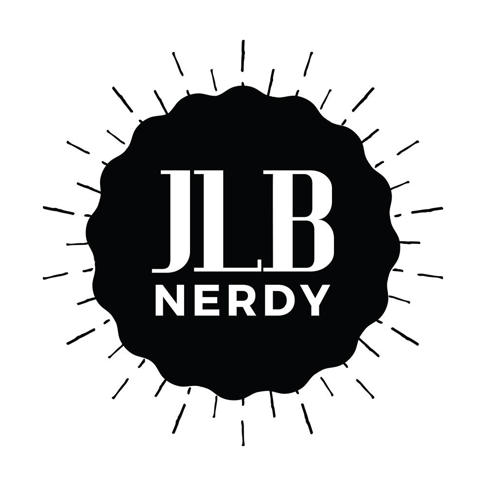 JLB Nerdy